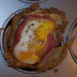 Toast Muffin
